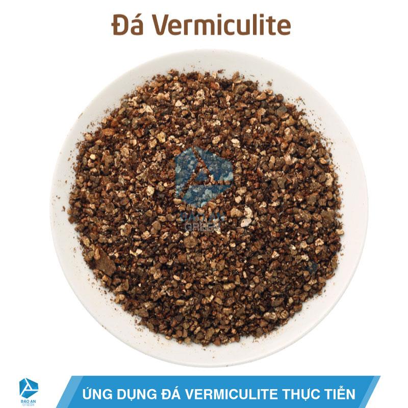 Ứng dụng phổ biến của Vermiculite