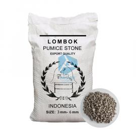 Đá bọt Pumice Indonesia 5-8mm