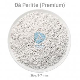 Đá trân châu Perlite 3-7mm